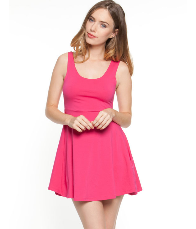 19972dba8579 Valentine s Day  Flirty Dresses Under  50 - Daily Beat