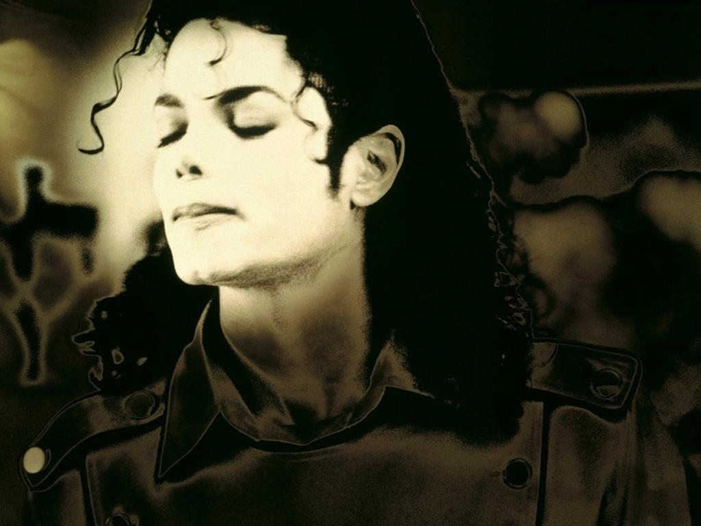 Michael Jackson Mad Face