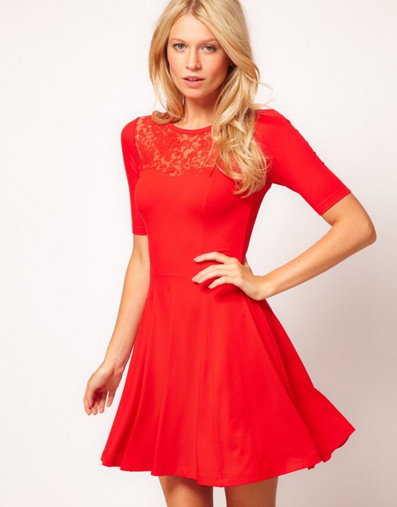 Valentine's Day: Flirty Dresses Under $50 - Daily Beat