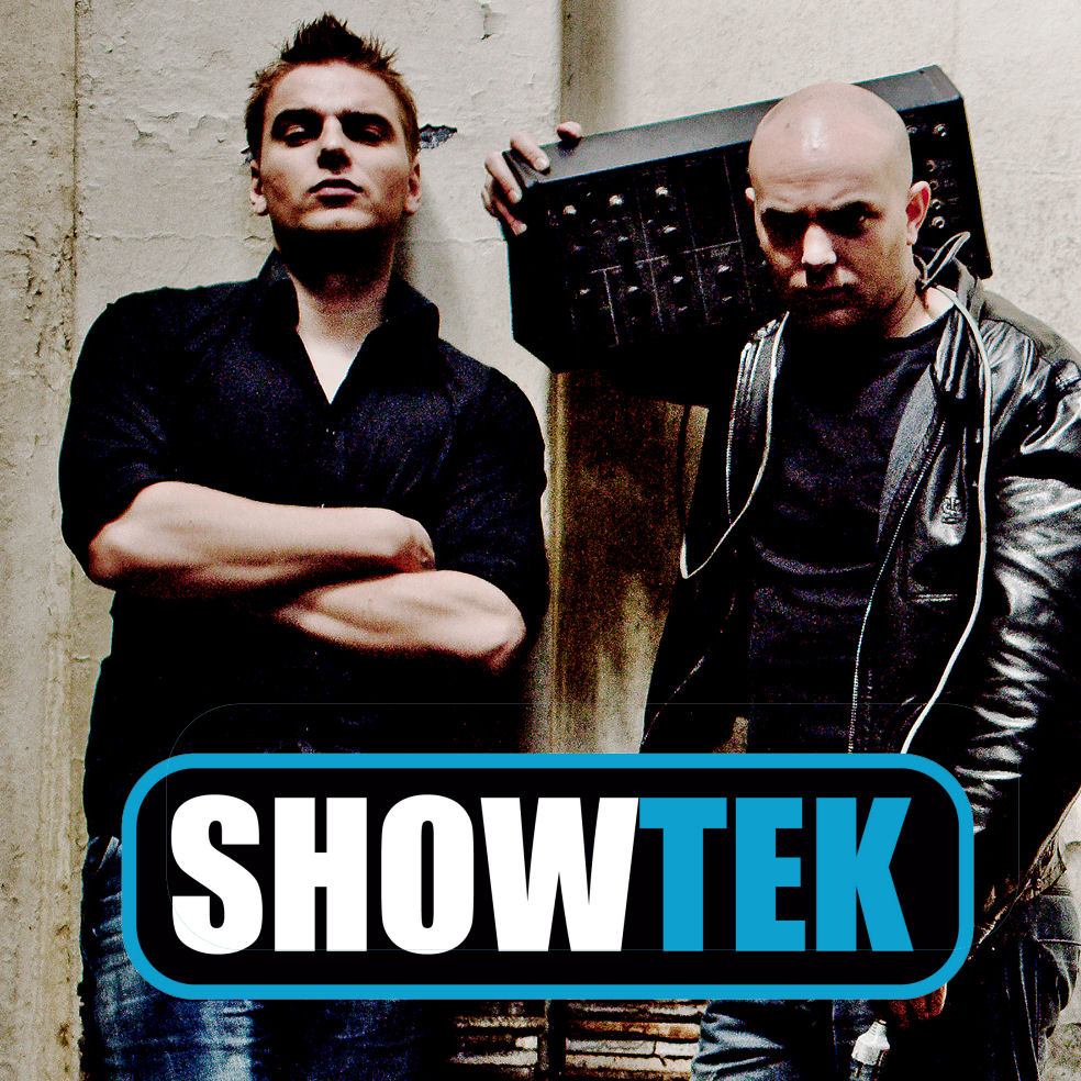 Slow down showtek