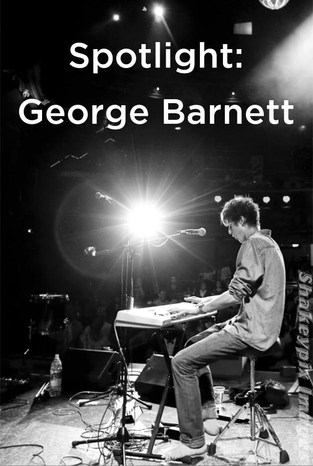 GeorgeBarnett_DailyBeat