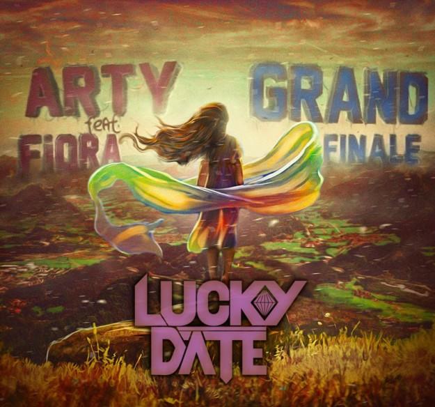 LuckyDate_DailyBeat