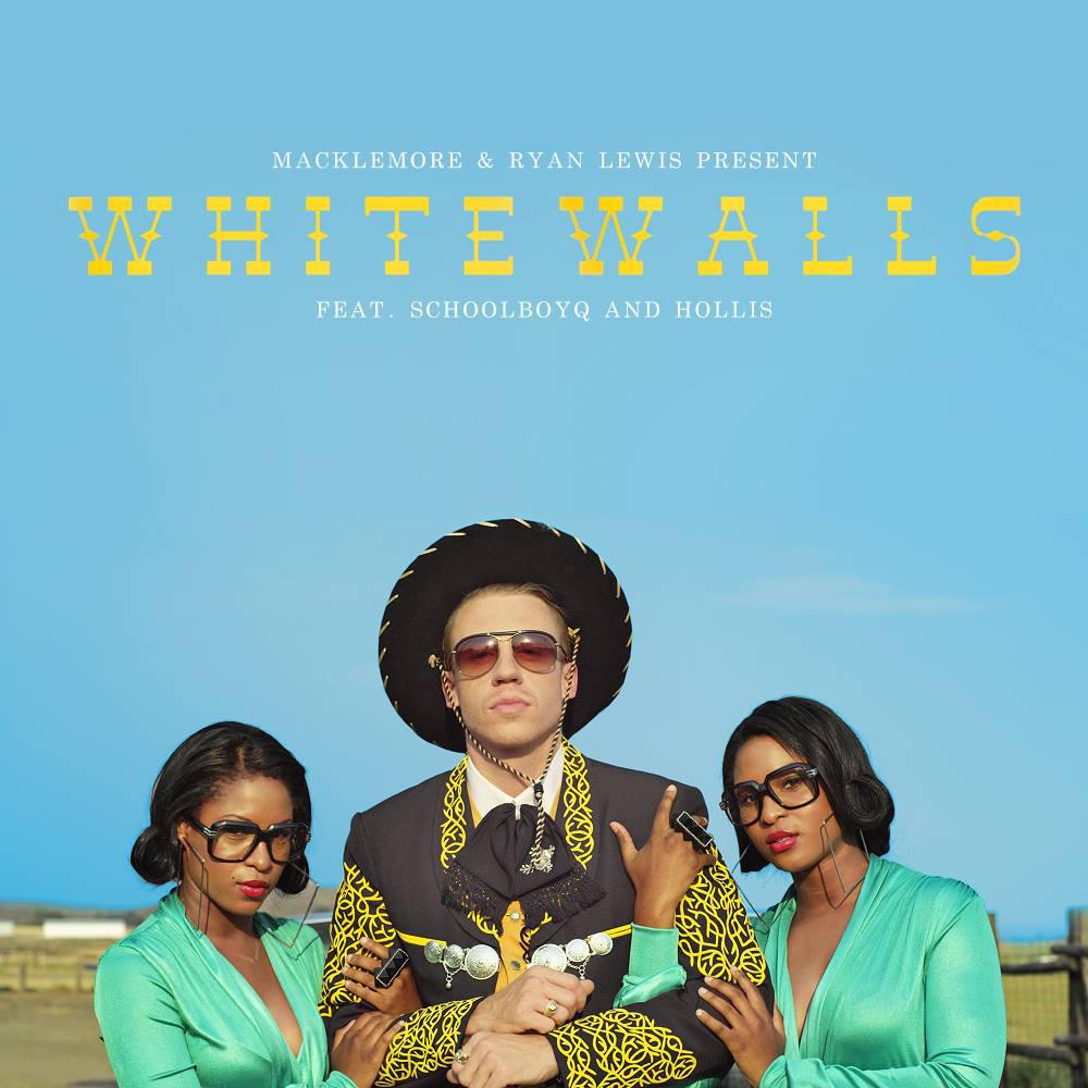 Macklemore & Ryan Lewis feat. boy Q and Hollis - White Walls ...