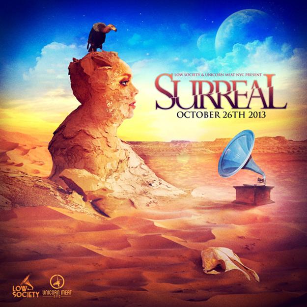 surrealart