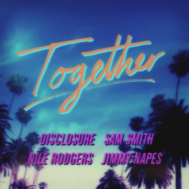 Disclosure_DailyBeat