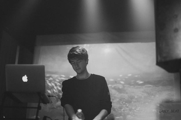 Event Review: LIZ, DJ Hoodboi, Trippy Turtle @ COMPLEX