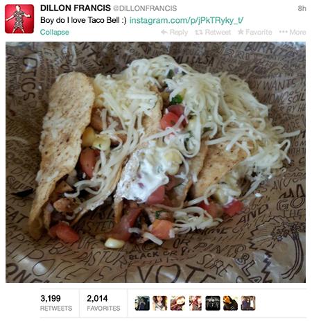 dillon tacos
