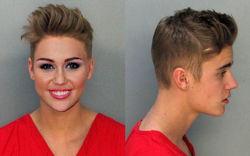 ... miley cyrus arrested for dui and fake id miley cyrus arrested for dui: daily-beat.com/miley-cyrus-arrested-dui-fake-id