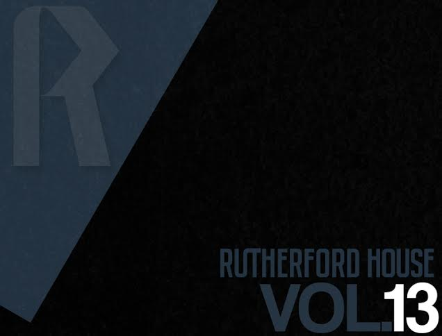 rutherford house vol 13