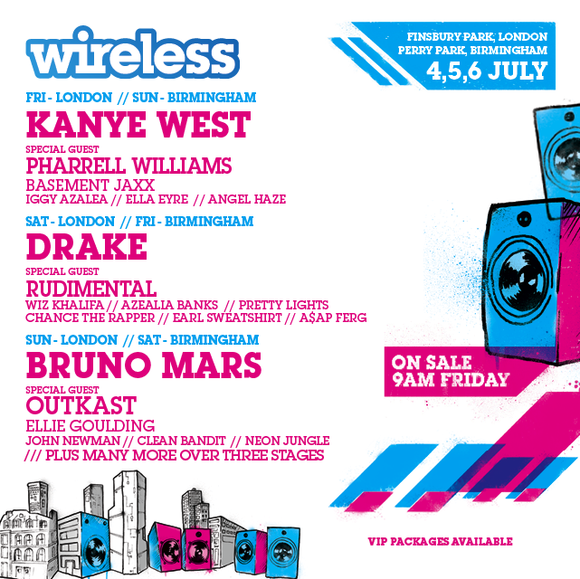 wireless-festival-flyer