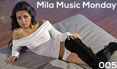 MilaMusicMonday