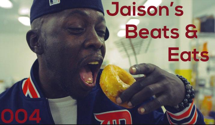 jaison 39 s beats eats 004 daily beat. Black Bedroom Furniture Sets. Home Design Ideas