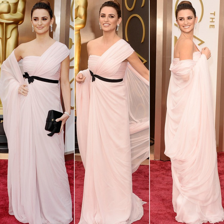 Penelope-Cruz-Dress-Oscars-2014