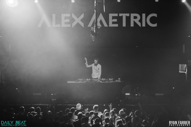 alex-metric-daily-beat