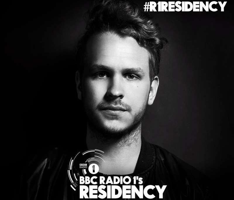 Electronic Radio1 Guest Mix: Sebjak Presents: BBC Radio 1 Guest Mix For Steve Angello