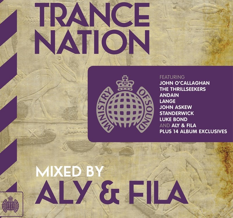 trance nation aly fila packshot