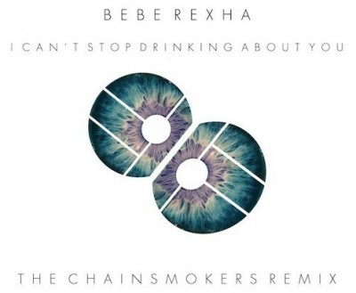 Bebe-Rexha-Drinking-About-You-The-Chainsmokers-Remix