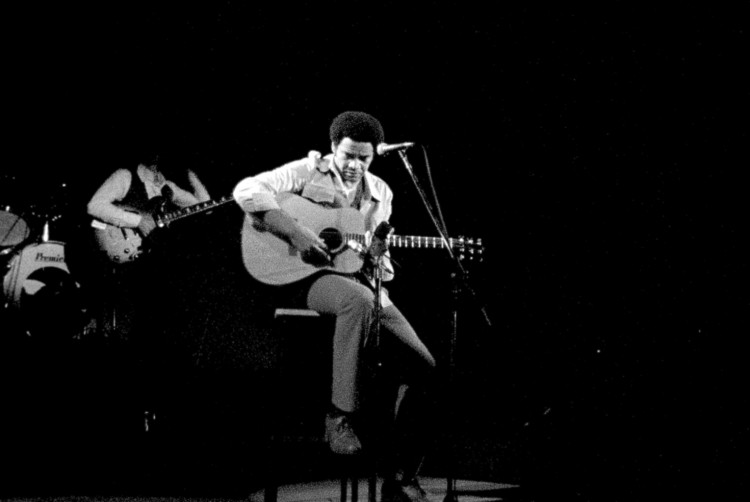 Throwback Thursday Bill Withers