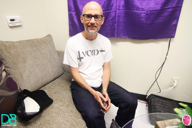 Moby Daily Beat