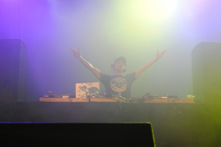 Nass Festival Andy C