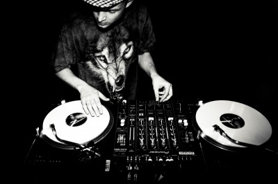 DJ Rafik Photo