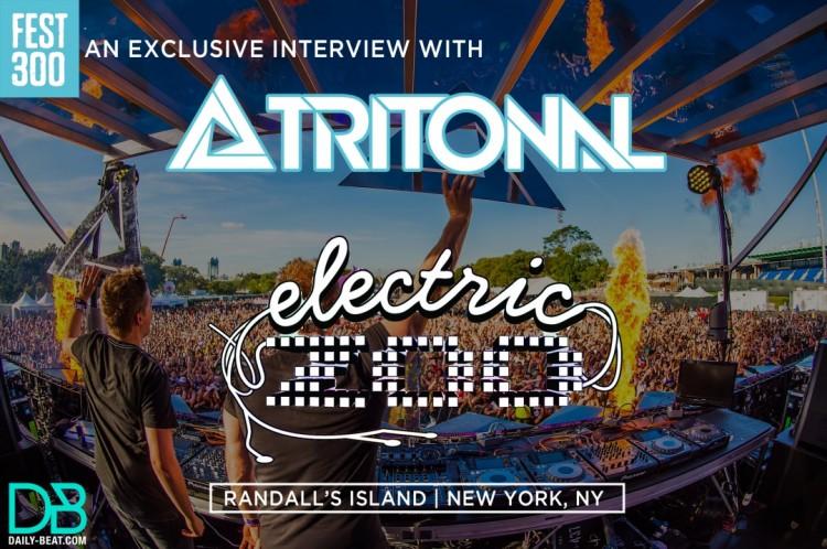 Tritonal_DailyBeat_ElectricZoo