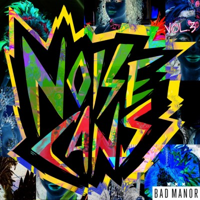 Noise Cans