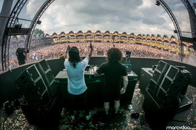 DVBBS - Daily Beat