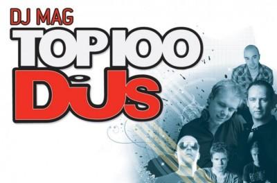 DJ Mag Top 100 - Daily Beat