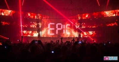 Eric Prydz Epic 3.0