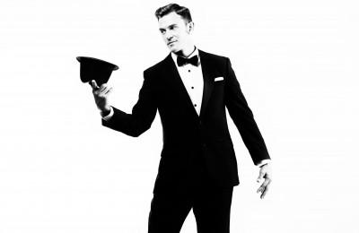 Justin Timberlake - MUTO
