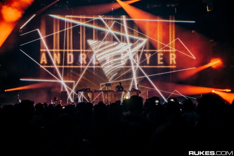 Andrew Bayer ABGT100 Rukes