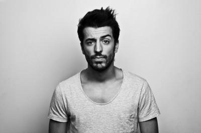 Gregori Klosman - Daily Beat