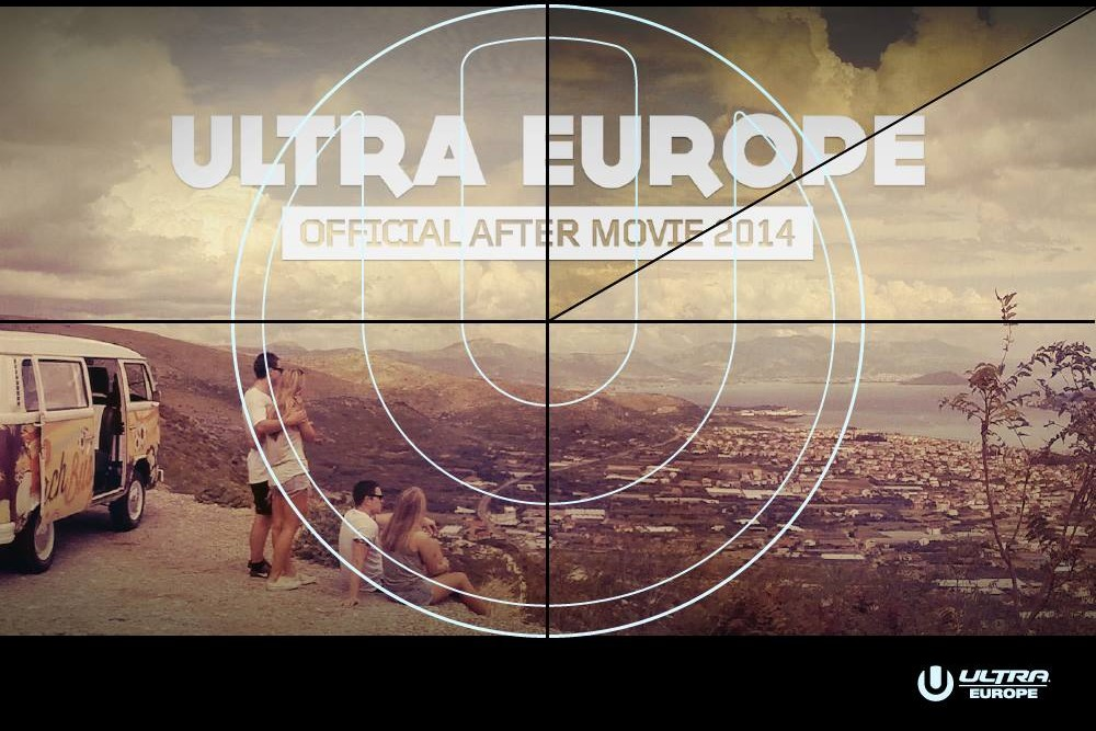 Ultra Europe - Daily Beat