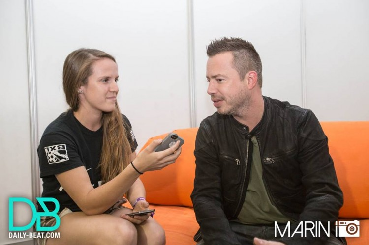 Sander Van Doorn | Daily Beat