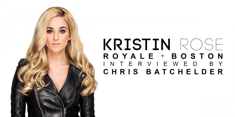 Kristin Rose Royale Boston