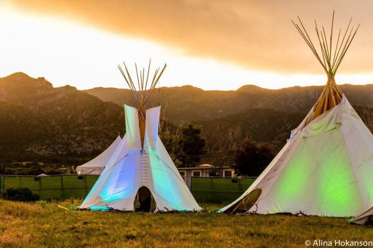 11 Tents