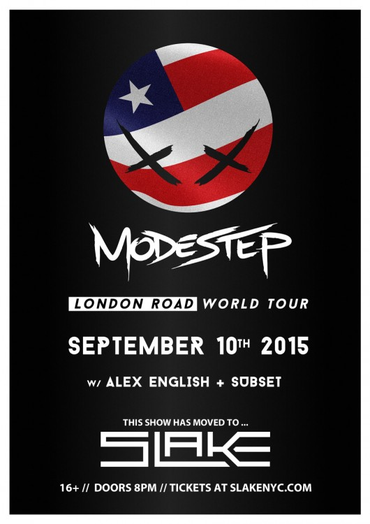 Modestep | Daily Beat