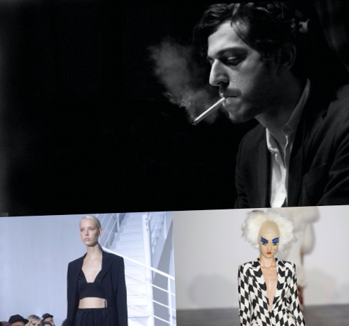 gesaffelstein fashion show