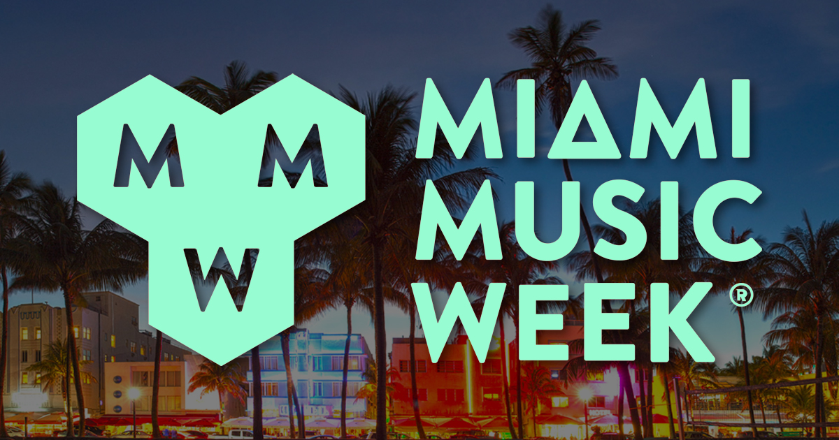Winter Music Conference Announces 2016 Dates