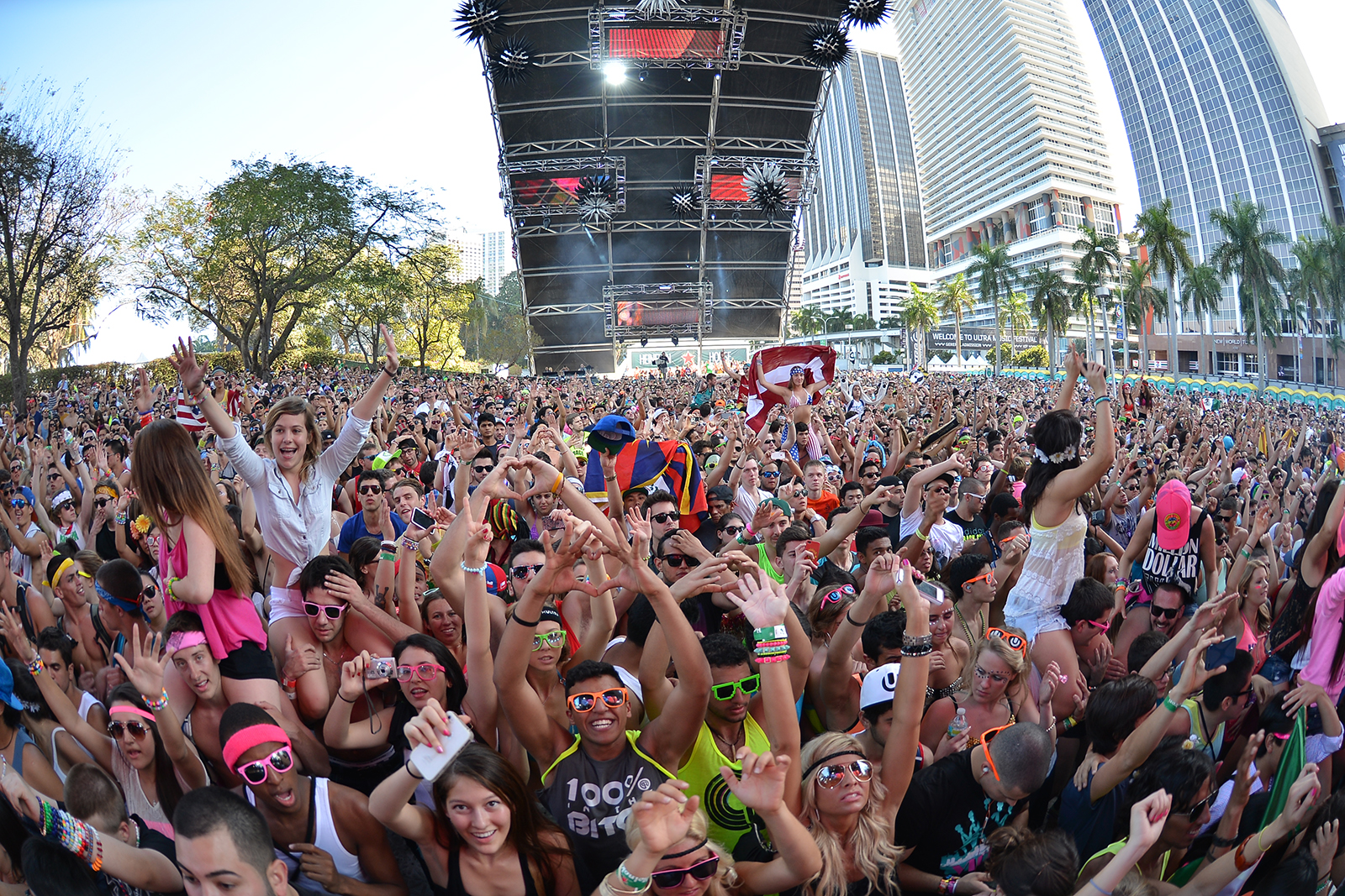 Five tips to consider before attending Ultra Music Festival ...