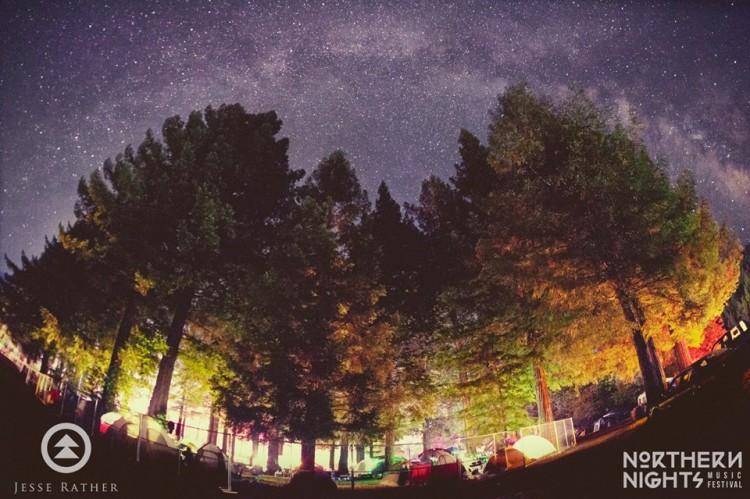 NN16 Milky Way Jesse Rather