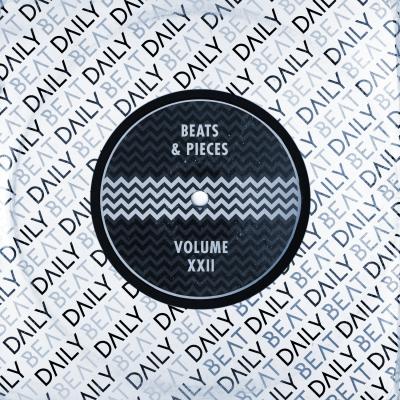 DB_Beats&PiecesXXII