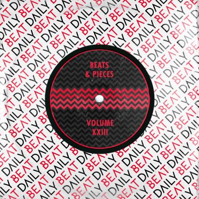 DB_Beats&PiecesXXIII