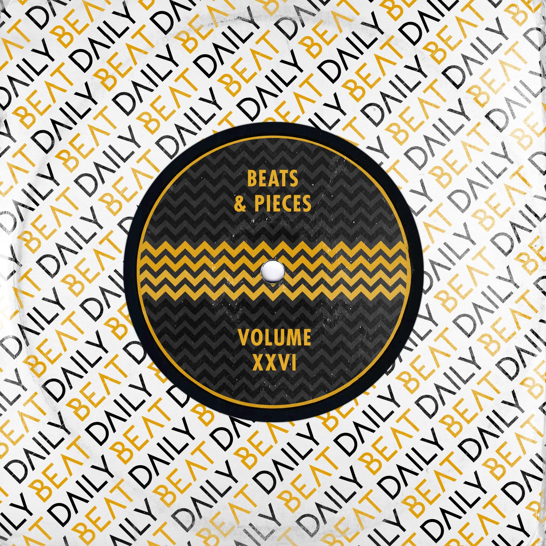 DB_Beats&PiecesXXVI