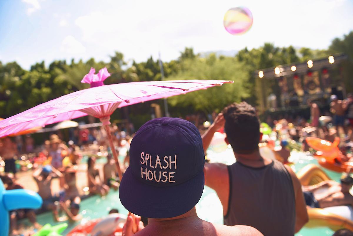 Splash House 2106