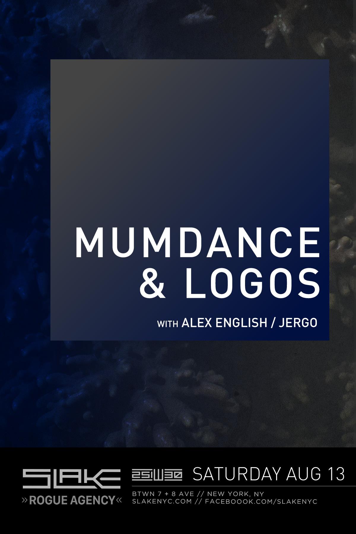 Mumdance-081316