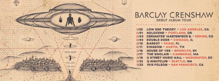 Barclay-Crenshaw-album