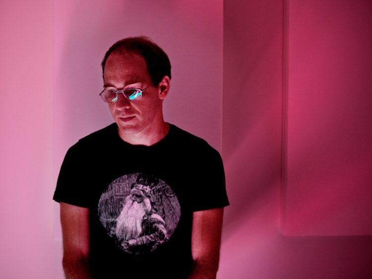 Dan Snaith (Daphni)