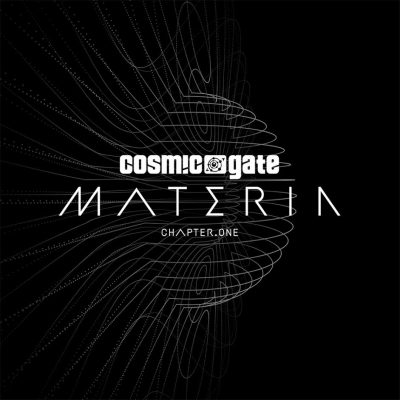 cosmic gate materia chapter 1